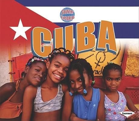 Cuba By Cavallo, Anna